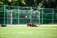 4-ый традиционный футбольный турнир среди журналистов, Фото: 49