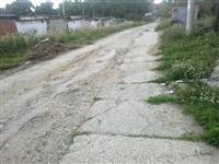 дорога к дому 8 по улице Гремицы г. Алексин, Фото: 4