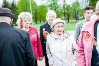 Экскурсия в прошлое: военно-исторический тур для ветеранов, Фото: 30
