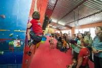 Детское скалолазание, Фото: 12