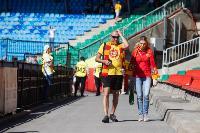 """Матч """"Арсенал"""" - """"Тамбов"""" 11.07.2020, Фото: 20"""