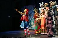 Красная Шапочка и новогодний пирог, Фото: 19