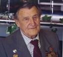 Василий Николаевич Жаров, ветеран войны и труда ТПЗ. К сожалению, его уже нет с нами. Спасибо, за Победу!
