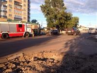 ДТП в Пролетарском районе 23 июня, Фото: 1