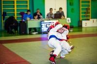 В Щёкино прошли соревнования по рукопашному бою, Фото: 5
