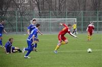 Матч «Арсенал-2» - «Калуга-2». III Дивизион, зона Черноземье. 16 апреля 2014, Фото: 18