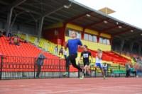 В Туле прошло первенство по легкой атлетике ко Дню города, Фото: 50