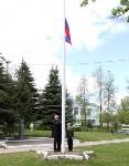 Алексину присвоено почетное звание Тульской области «Город воинской доблести», Фото: 15