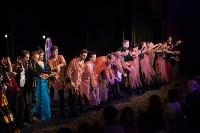 Тбилисский театр показал в Туле историю о Христе, Фото: 50