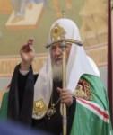 Божественная литургия в храме Сергия Радонежского, Фото: 1