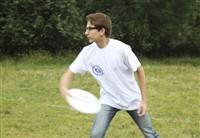 Чемпионат по Ultimate Frisbee в Новомосковске 22 июня, Фото: 12