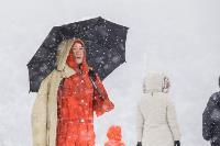 Снегопад в Туле 12 февраля, Фото: 8