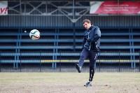 Тульский «Арсенал» начал подготовку к игре с «Амкаром»., Фото: 1