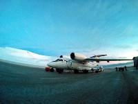 Алексинец достиг Северного полюса Алексей Маслаков, Фото: 7