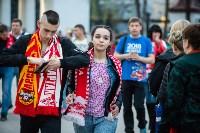 """""""Арсенал"""" - """"Спартак"""" 3:0, Фото: 49"""