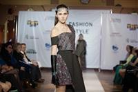 Всероссийский фестиваль моды и красоты Fashion style-2014, Фото: 29