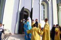 Освящение колокольни в Тульском кремле, Фото: 21