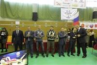 Представительный турнир по греко-римской борьбе. 16 ноября 2013, Фото: 16