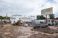 «Город – театр» Богородицк: как преображается один из старейших городов в Тульской области, Фото: 62