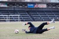 Тульский «Арсенал» начал подготовку к игре с «Амкаром»., Фото: 21