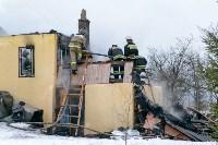 Пожар в Форино, Фото: 8