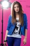 Тульская модель Анастасия Лобанова, Фото: 7