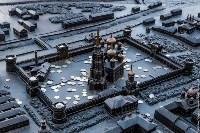 В бронзовый тульский кремль принято бросать монетки, Фото: 2