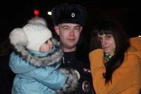Тульские полицейские отправились в командировку на Северный Кавказ, Фото: 5