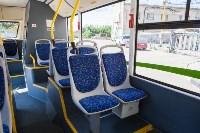 Электробус может заменить в Туле троллейбусы и автобусы, Фото: 19
