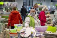 Новые кухни в Леруа Мерлен, Фото: 3