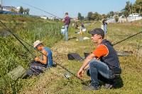 Фестиваль по ловле рыбы поплавочной удочкой. 27 августа 2016, Фото: 6