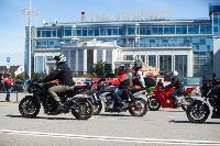 Открытие мотосезона в Туле, Фото: 194
