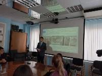 встреча молодых ученых и депутатов в День науки, Фото: 5