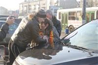 Тульский «СтопХам» проверил парковочные места для инвалидов., Фото: 5