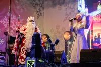Битва Дедов Морозов и огненное шоу, Фото: 24