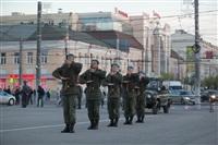 Репетиция парада на 9 Мая. 3.05.2014, Фото: 29