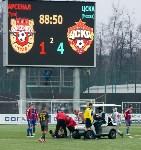 «Арсенал» Тула - ЦСКА Москва - 1:4, Фото: 119