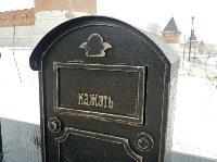 На Казанской набережной впервые в Туле поставили подземную мусорную площадку, Фото: 3