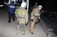 В Туле пожарные спасли двух человек, Фото: 12
