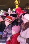 Ёлка на площади Ленина. 25 декабря 2013, Фото: 13