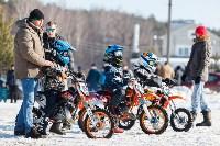 Соревнования по мотокроссу в посёлке Ревякино., Фото: 13