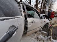 Авария на Косой Горе в Туле, Фото: 6