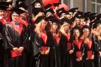 Вручение дипломов магистрам ТулГУ, Фото: 204