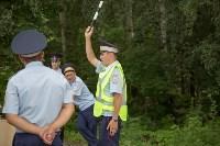 Конкурс водительского мастерства среди полицейских, Фото: 38