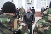 Тульские омоновцы вернулись из служебной командировки, Фото: 2