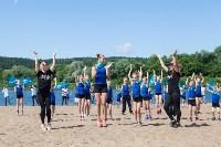 Акробаты и боксеры в летнем лагере, Фото: 100