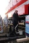 Презентация нового пожарного поезда, Фото: 23