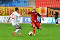 «Арсенал» Тула - «СКА-Энергия» Хабаровск - 1:0, Фото: 98