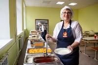 Родители юных туляков оценили блюда школьных столовых, Фото: 26
