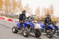 Тульские байкеры закрыли мотосезон - 2014, Фото: 137
